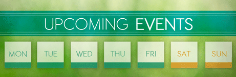 Great Oaks Community Church | Upcoming Events